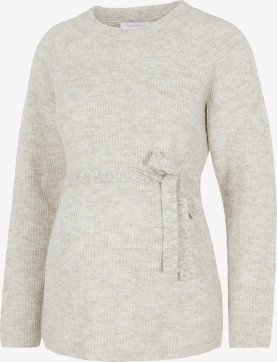 MAMALICIOUS Pullover 'KALA' in wollweiß, Produktansicht