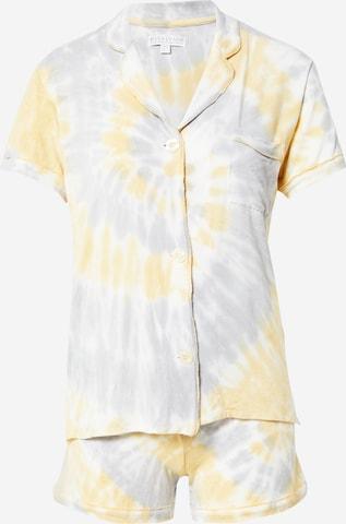 PJ Salvage Pyjama in Gelb