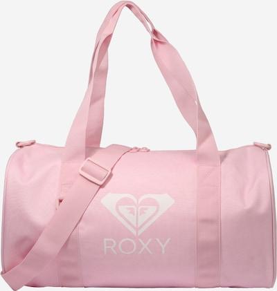 ROXY Sac de voyage 'VITAMIN SEA' en rose clair / blanc, Vue avec produit