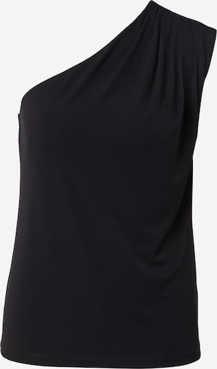 Lauren Ralph Lauren Top 'Gerson' in schwarz, Produktansicht