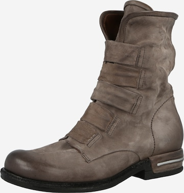 A.S.98 Stiefelette 'Teal' in Braun