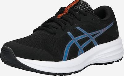 ASICS Športová obuv 'PATRIOT 12' - čierna / biela, Produkt