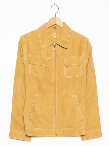 Biaggini Jacket & Coat in M in Beige