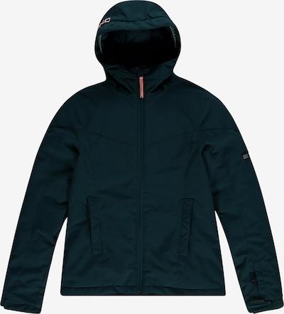 O'NEILL Sportjacke 'Adelite' in dunkelgrün, Produktansicht