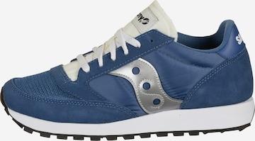 saucony Sneakers 'Jazz Original Vintage' in Blue