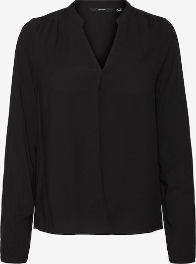 VERO MODA Bluse 'Rome' in schwarz, Produktansicht