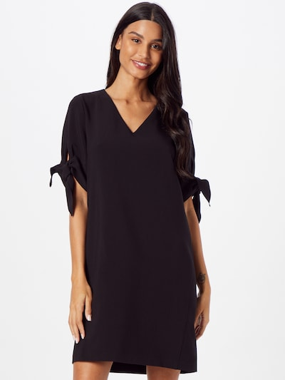 Rochie de cocktail s.Oliver BLACK LABEL pe negru, Vizualizare model