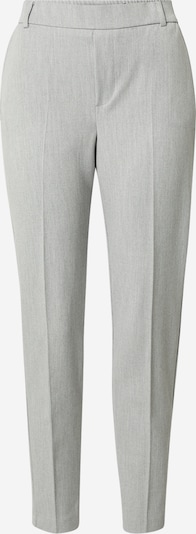 VERO MODA Pantalon à plis 'MAYA' en gris, Vue avec produit