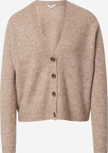 mbym Knit cardigan 'Cydney' in beige, Item view