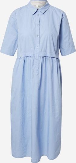 Noa Noa Kleid in rauchblau, Produktansicht