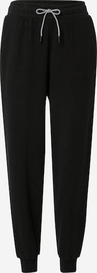 PUMA Pantalon de sport 'Infuse' en noir, Vue avec produit
