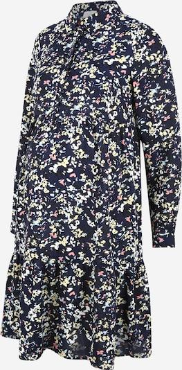 MAMALICIOUS Šaty - modrá / mix barev, Produkt