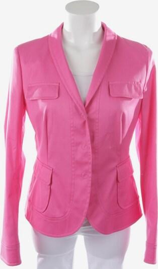 AKRIS Blazer in M in pink, Produktansicht