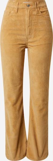LEVI'S Püksid kaamel, Tootevaade