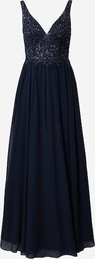 sötétkék Laona Estélyi ruhák, Termék nézet