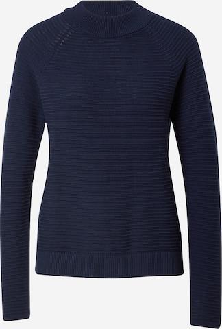 ESPRIT Pullover in Blau