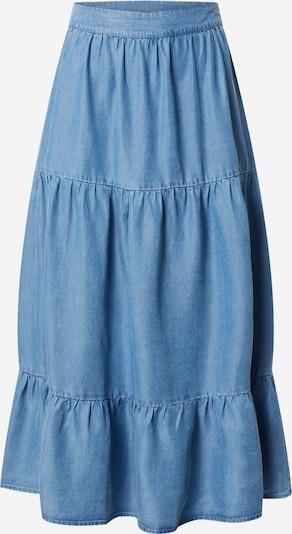MORE & MORE Sukňa - modrá denim, Produkt