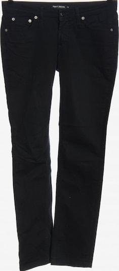 Filippa K Straight-Leg Jeans in 29/32 in schwarz, Produktansicht