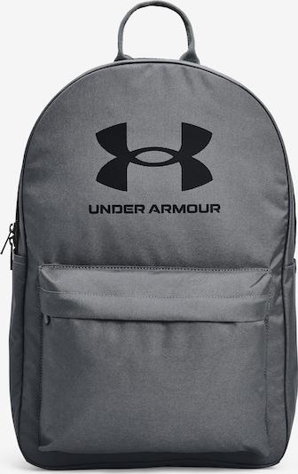 UNDER ARMOUR Sportrugzak ' Loudon ' in de kleur Grijs, Productweergave