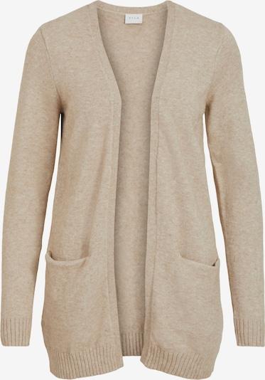 VILA Knit cardigan 'Ril' in Light beige, Item view