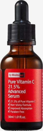 By Wishtrend Serum 'C21,5 Advanced' in transparent, Produktansicht