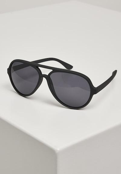 MSTRDS Sonnenbrille in schwarz, Produktansicht