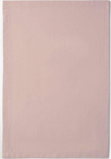 TOM TAILOR Set de table en rose ancienne, Vue avec produit