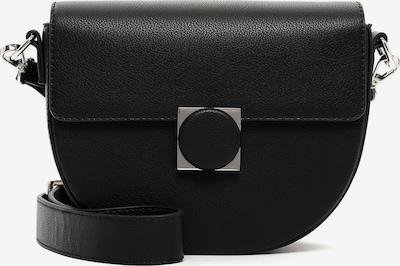 Emily & Noah Umhängetasche ' Dunja ' in schwarz / silber, Produktansicht