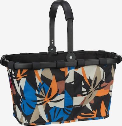 REISENTHEL Einkaufstasche in mischfarben, Produktansicht