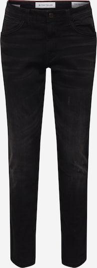 TOM TAILOR Jeans 'Marvin' i svart denim, Produktvy