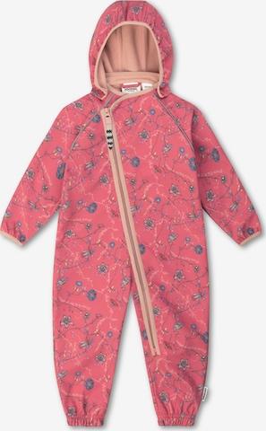 Costume fonctionnel 'Cora' Racoon Outdoor en rose