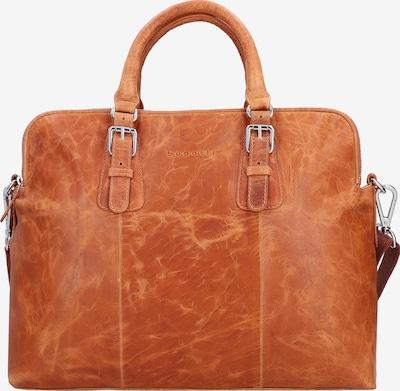 bugatti Passione DeLuxe Aktentasche Leder 40 cm Laptopfach in cognac, Produktansicht