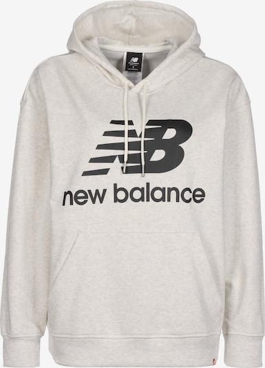 new balance Hoodie ' WT0354 ' in weiß, Produktansicht