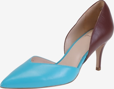 Ekonika Schuhe aus echtem Leder in mischfarben, Produktansicht