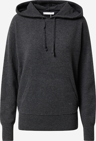 BOSS Pullover 'Femery' in Grey