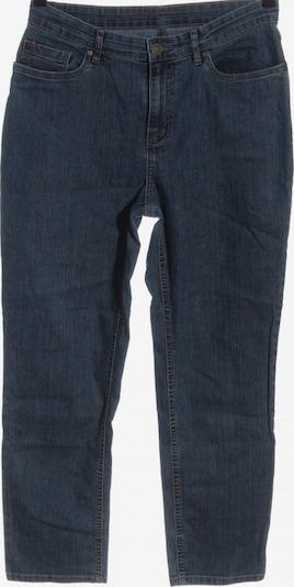 Strooker High Waist Jeans in 30-31 in blau, Produktansicht