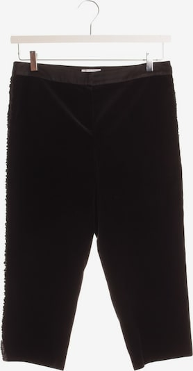 ICEBERG Hose in M in schwarz, Produktansicht