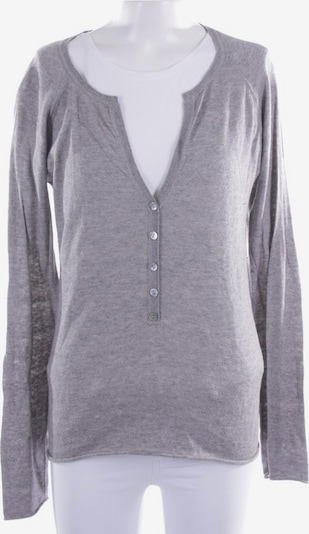 DEAR CASHMERE Sweater & Cardigan in L in Grey, Item view