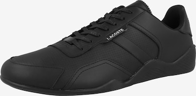LACOSTE Sneaker low ' Hapona 0721 1 ' in schwarz, Produktansicht