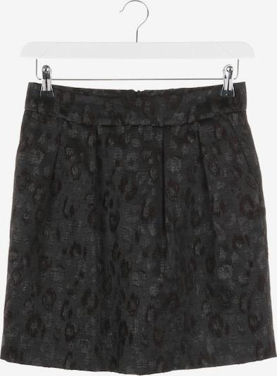 Monocrom Skirt in M in Grey / Black, Item view