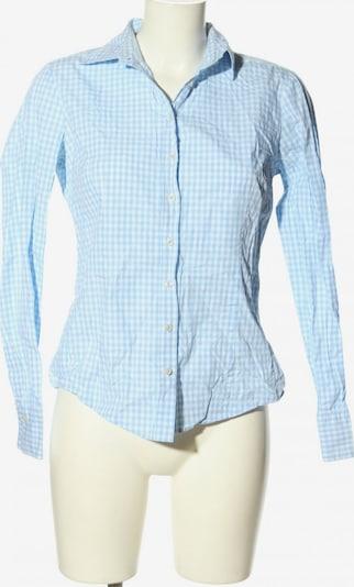 Brookshire Langarmhemd in S in blau / weiß, Produktansicht