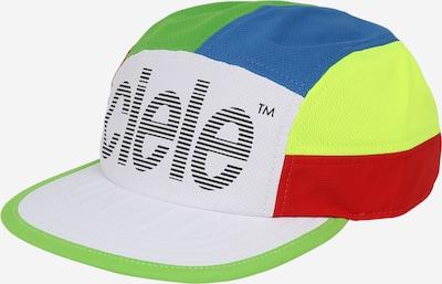 Șapcă 'Simon' CIELE ATHLETICS pe mai multe culori / alb, Vizualizare produs