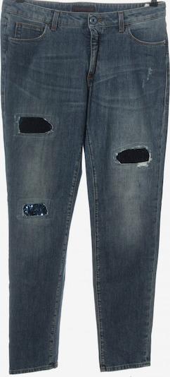 Trussardi Jeans Skinny Jeans in 33 in blau, Produktansicht