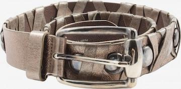 BERGSTERN Belt in XS-XL in Bronze
