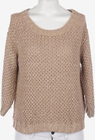 BOSS ORANGE Sweater & Cardigan in S in Brown