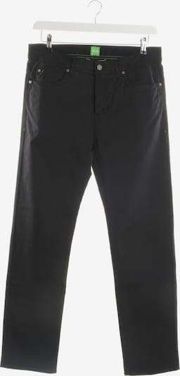 HUGO BOSS Jeans in 32 in schwarz, Produktansicht