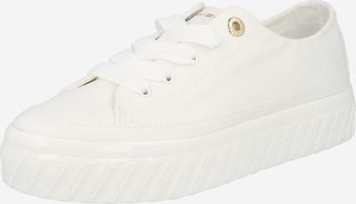 TOMMY HILFIGER Zapatillas deportivas bajas en blanco, Vista del producto