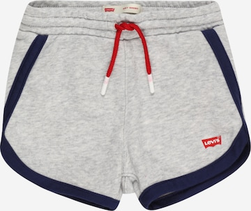 LEVI'S Trousers in Grey