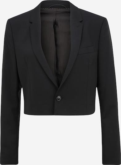 ABOUT YOU REBIRTH STUDIOS Blazer 'Drykorn Upcycled Blazer' in schwarz, Produktansicht