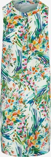 Peter Hahn Sommerkleid ohne Ärmel in mischfarben, Produktansicht